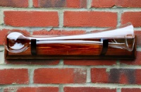 Half Yard of Ale Glass