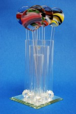 Image of Glass Lollipops